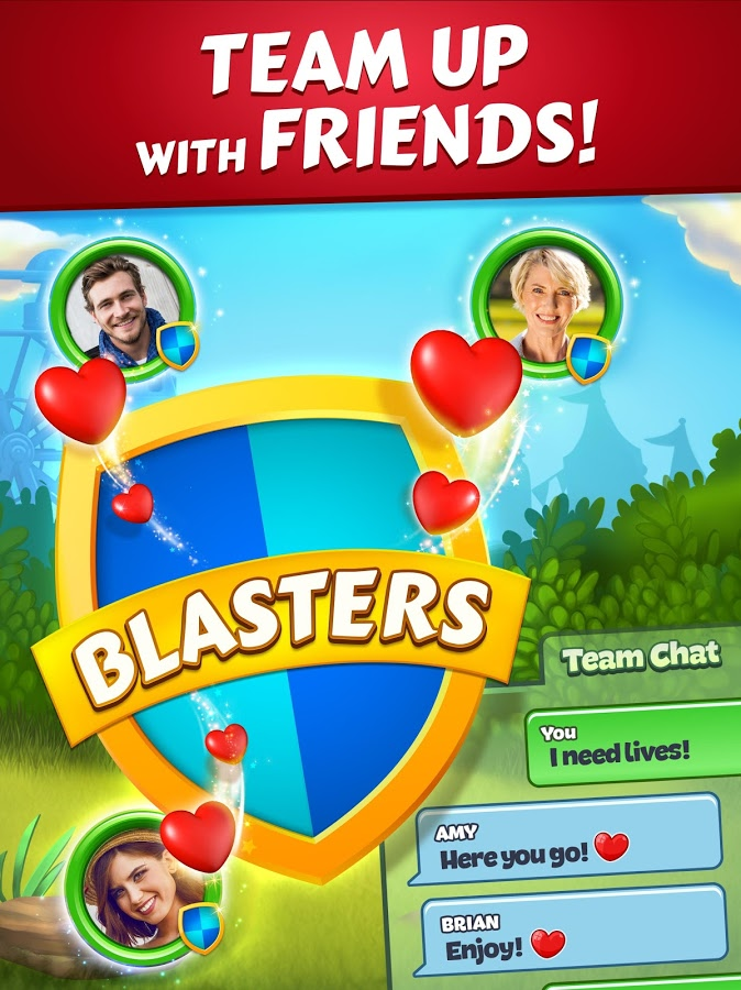 Toon Blast APK - Download Free Online Game for