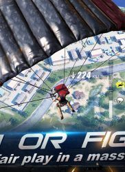 Rules of Survival на Android-PK.ru