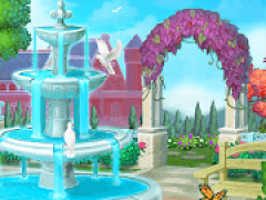 Royal Garden Tales – Match 3 Castle Decoration