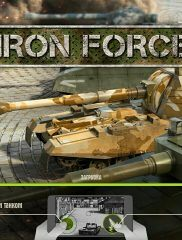 Iron Force 05