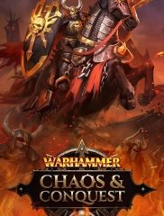 Warhammer Chaos and Conquest 05