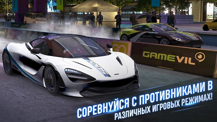 Project CARS GO 02