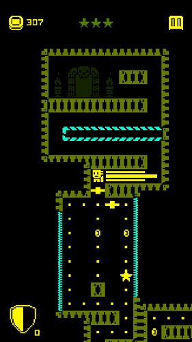 Tomb of the Mask-01