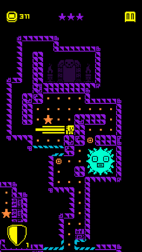 Tomb of the Mask-03
